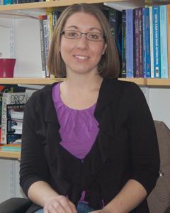 Headshot of Aime Levesque