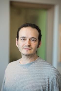 Bryan Luikart
