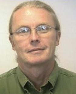 C. Robertson McClung