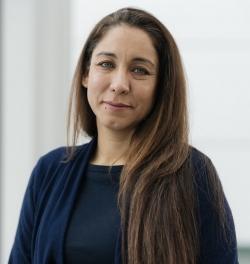 Claudia Jakubzick
