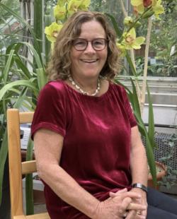 Mary Lou Guerinot