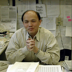 Ambrose Cheung