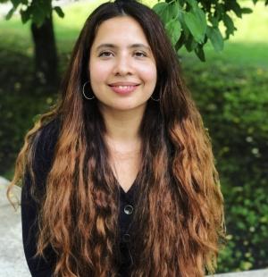 Nabila Riaz
