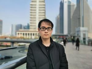 Yichen Feng