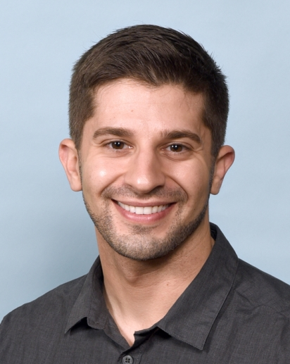 Andrew Decastro headshot