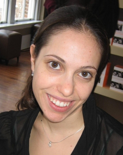 Adina Fischer