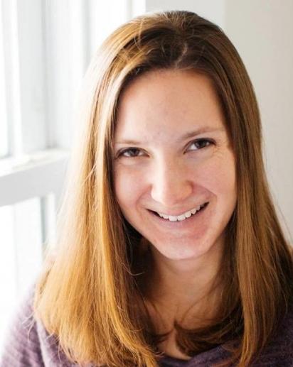 Jaclyn Sullivan Weier