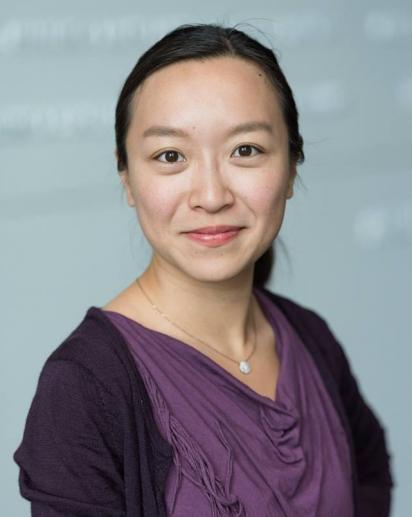 Lan Guo headshot