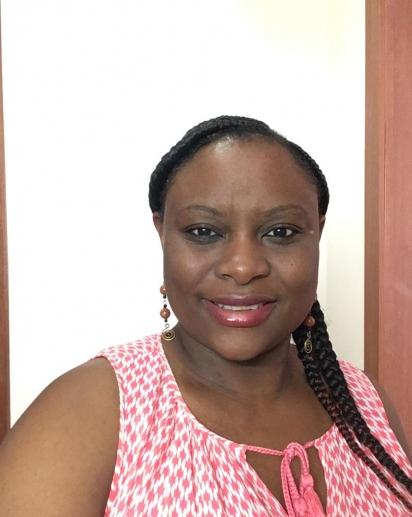 Lucy Mukura