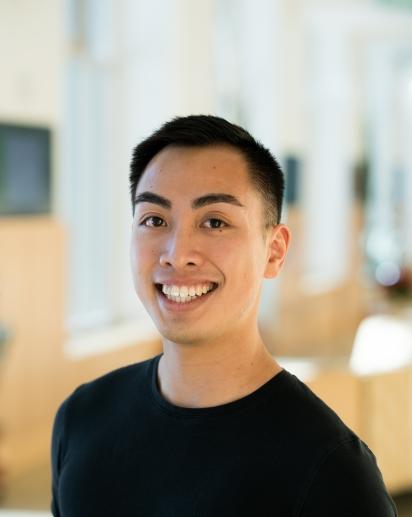 Sidney Nguyen Headshot