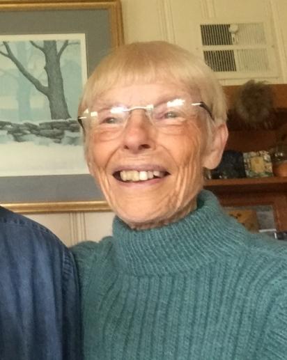 Valerie Galton