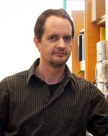 Mark Spaller
