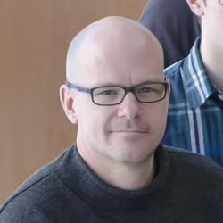 Scott Gerber Headshot