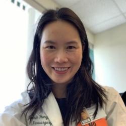 Jennifer Hong headshot