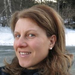 Maria Pellegrini headshot