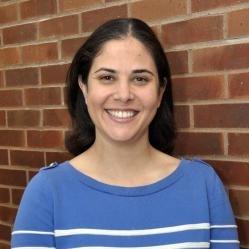 Kate Nautiyal headshot