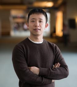 Xiaofeng Wang photo