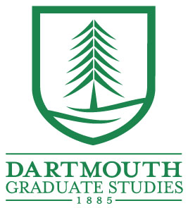 Dartmouth Graduate Studies logo