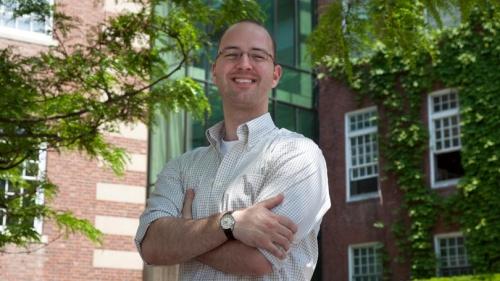Bradley DeMay Alumni Profile