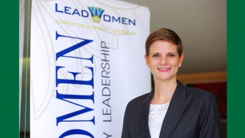 marcella lucas, Guarini '13, PEMM Lead Women