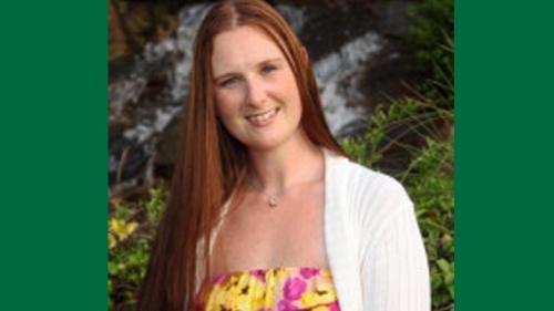 Alumni Research Awardee- Julianna Bozler