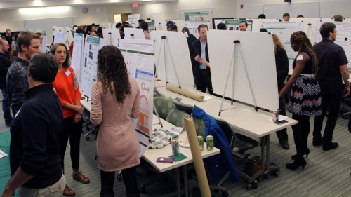annual celebration of biomedical research at dartmouth