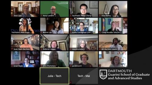 virtual cider mentor training 2020