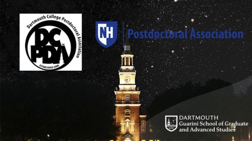 dcpda and unh postdoc research week 2021
