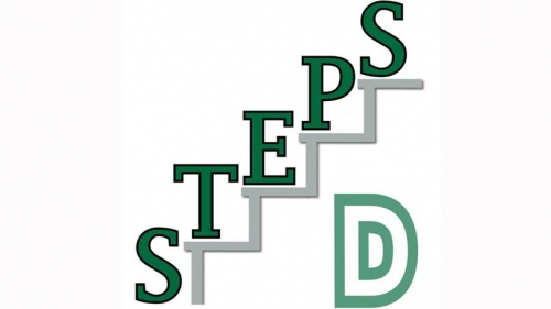 STEPS Dartmouth logo