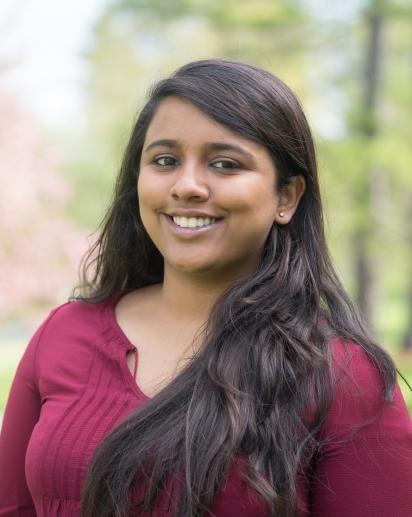 Preetha Sebastian