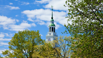 chavez/eastman/marshall dissertation fellowships dartmouth college