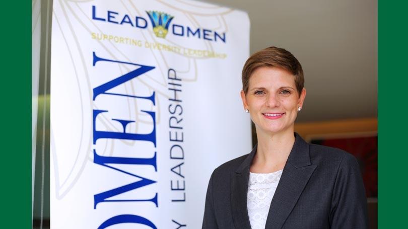 marcella lucas, Guarini '13, PEMM Lead Women