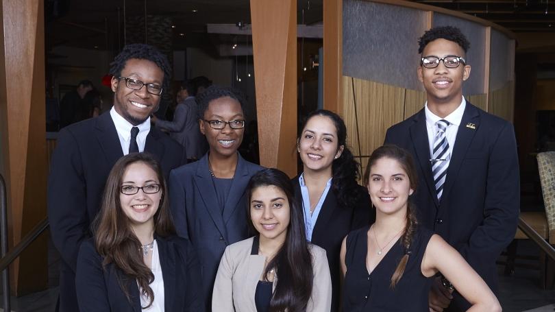 ASURE conference participants