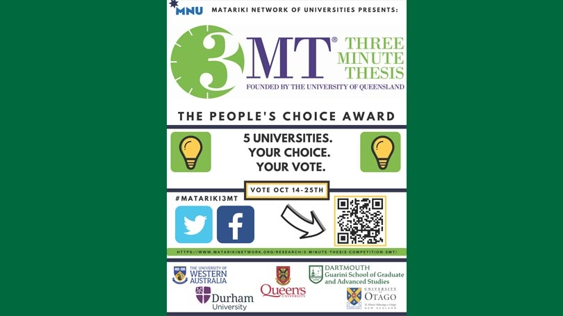 dartmouth matariki 3mt