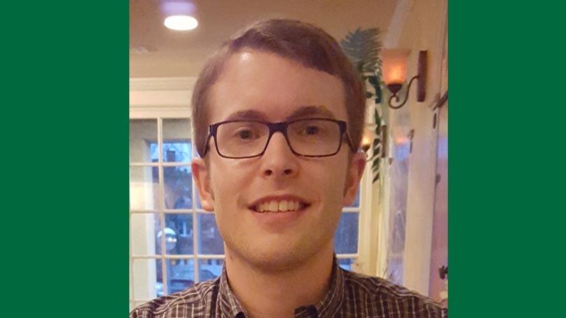 2017 Teaching Award Recipient: Michael Stevenson