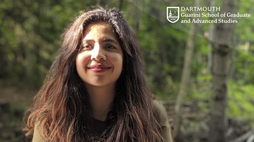 Nabila Riaz is an ASPB ambassador
