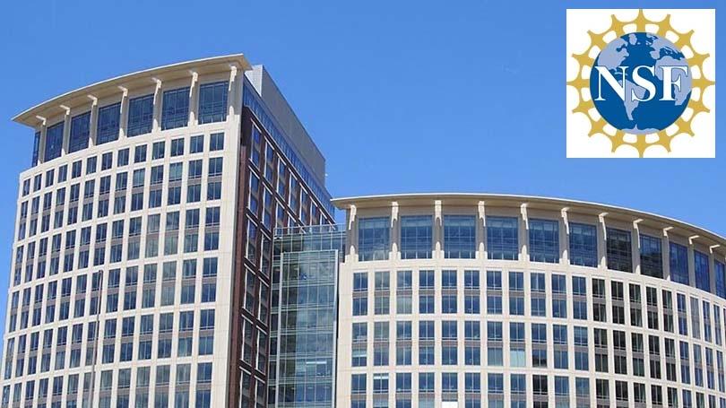 NSF Headquarters Virginia