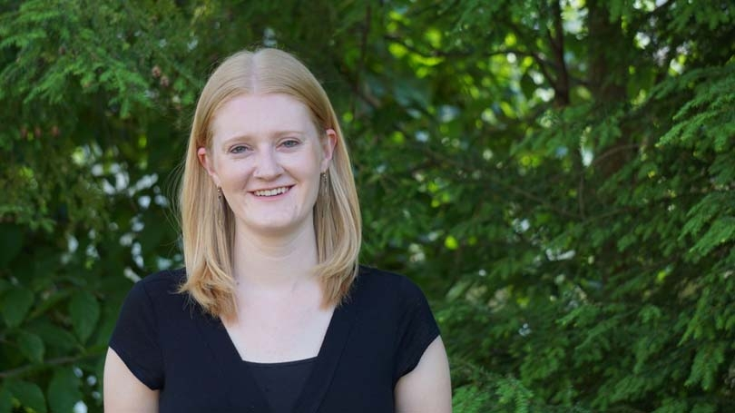 Science Journalist Shannon Hall
