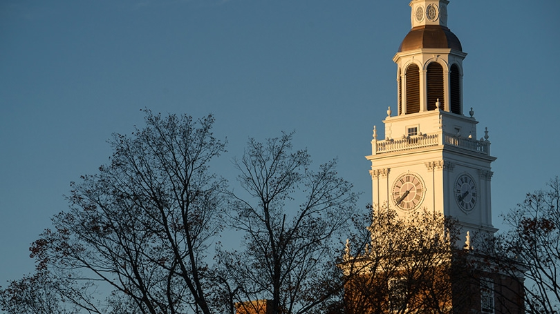 Baker Tower