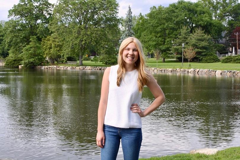 Nicole Graham '18